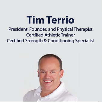 TERRIO Physical Therapy & Fitness